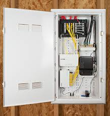 structured media wiring hub wiring diagram option a connected home begins planning u003e network solutions u003e leviton blog structured media wiring hub