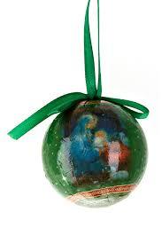 <b>Шар новогодний Monte</b> Christmas арт N6650250/W15092488334 ...