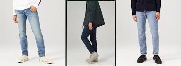 Levis Mens Jeans Style Chart How To Wear Tapered Jeans For Men Off The Cuff
