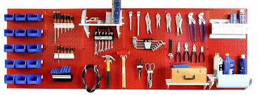 workbench organizer photo 1 of 9 wall control master workbench metal pegboard tool organizer wall racks workbench organizer sap