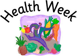 Image result for healthy week]