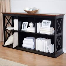 Delighful Black Sofa Table With Storage Inspiration 519854 Other Ideas For Throughout Simple