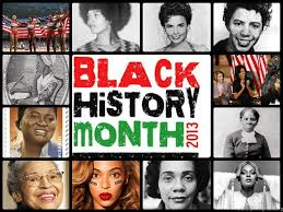 Black History Month Wallpapers ...