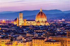 Florencia, la ciudad del Renacimiento