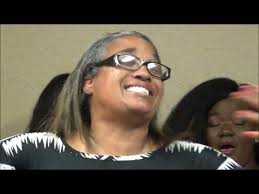 Terri Mays & Co. - I Really Love The Lord (The Gospel Cypher ...