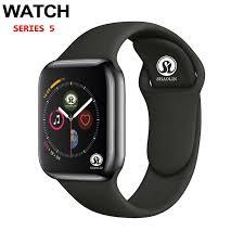 <b>50</b>%<b>off Bluetooth Smart</b> Watch Series 4 42mm Smartwatch for apple ...