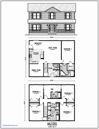 two story house plans inspirational 1000 images about sims 2 3 small home unique plan de