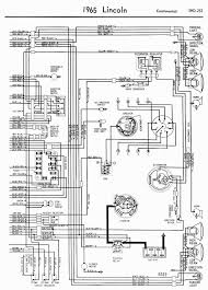 1960 lincoln convertible wiring diagrams 1960 automotive wiring articlwiring diagrams of 1965 ford lincoln continental part