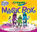 Crayola Music Box