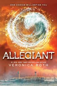 for divergent we had the dauntless symbol for insurgent we had the amity symbol and for allegiant