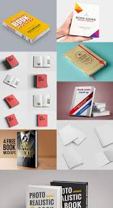 some of the best free book mockup and book cover mockup in photo psd in graphiceat you will find book and mockup book like hardback book