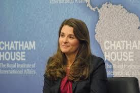 File:Melinda Gates, Co-founder, Bill and Melinda Gates Foundation  (15222588424).jpg - Wikimedia Commons