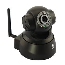 DBPOWER VA033K 3.6MM Lens 10Leds Indoor Wireless Home Amazon.co.