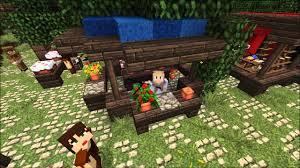 Minecraft Marketplace Design Minecraft Medieval Market Medieval Market Minecraft