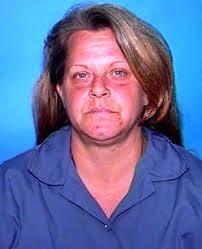 PAULINE WHALEY Inmate K63608: Florida DOC Prisoner Arrest Record