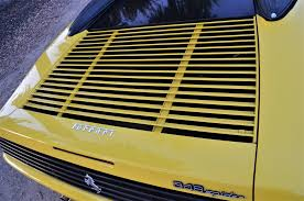 Einloggen und zur kasse gehen. 1994 Ferrari 348 Spider Classic Cars Ltd Pleasanton California