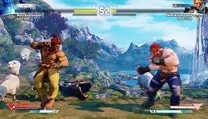 guide street fighter 5 android apps on google play