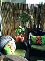 apartment patio privacy ideas.  Privacy Apartment Patio Fence Interior Divider Stunning Privacy Screen  Extraordinary Pertaining To Ideas Renovation  And Apartment Patio Privacy Ideas Y