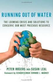 journey jesus previous essays and reviews peter rogers and susan leal running out of water the looming crisis and solutions