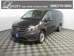 Love my metris with explorer conversion pkg best value on the road if you have a family. New 2019 Mercedes Benz Metris For Sale At Mercedes Benz Of Sioux Falls Vin Wd4pg2ee9k3530047