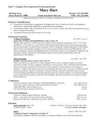 Experience Resume Template Gai9lx8d Homemaker Example Builder