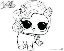 Free Lol Pets Coloring Pages Dolls Coloring Pages Online Doll