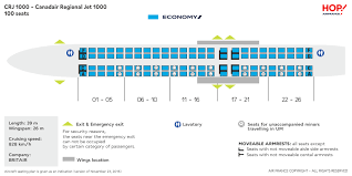 Emb E90 Jet Seating Chart 52 True To Life Emb 190 Seating Chart