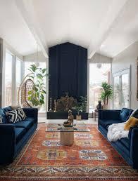 30x Eclectisch Interieur Homease