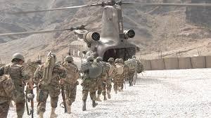 Afghanistan ieri, oggi, domani
