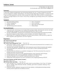Enterprise Data Architect Resume Resume Template