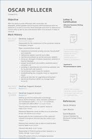 desktop resume desktop support technician resume example globish me