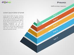 Pyramid Ppt Pyramid Infographics Powerpoint Diagram