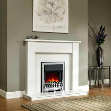full image for stone effect electric fireplace suites be modern suite fire