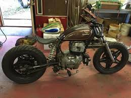 17 best images about cm400 bikes vintage honda hello all wanted to share my 81 cm400 project