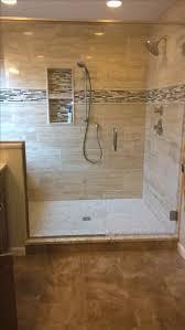 Tile In Bathroom 17 Best Ideas About Bathroom Tile Designs On Pinterest Shower