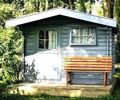 prefab shed office. Prefab Shed Office Garden In Your Backyard Uk .