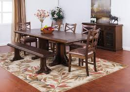 Sunny Designs Dining Chairs Savannah Ac By Sunny Designs Home Furnishings Direct