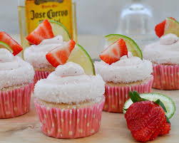 cool cupcakes for girls.  Cupcakes Strawberry Margarita Cupcakes Throughout Cool For Girls L