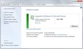 How To Upgrade Windows 8 To Windows 10 How To Update Windows 7 Or 8 To Windows 10 Using Windows