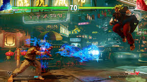 review street fighter v has a great core but lacks content