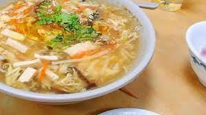 酸 辣 湯麺 レシピ