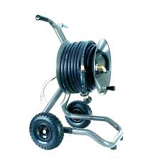 ames hose reel garden parts water cart review