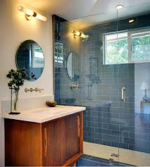 bathroom lighting options. bathroom mid century modern vanity led light with wooden rectangle sink under lighting options