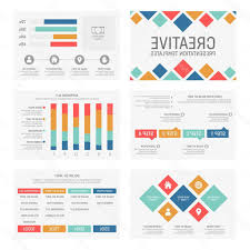 Best Free Infographic Powerpoint Template Vector Image Free Vector