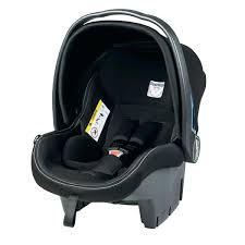peg perego skate car seat adapter base group 0 kg infant stroller right black assembly