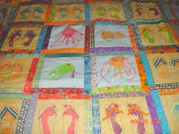 118 best Classroom Quilts images on Pinterest | Appliques, Dog ... & Preschool Quilt Adamdwight.com
