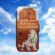 Disney Lion King All Charactets Inspiring Quote Flip Wallet Phone Case Cover For Iphone Samsung Models Fast Safe Postage With Tracking