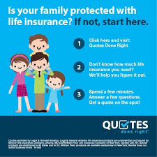 Get Life Insurance Quotes Get Insurance Quotes Brilliant Get Free Life Insurance Quotes With 3