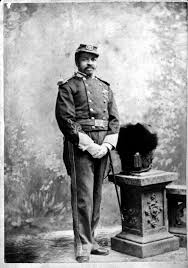 Sergeant Major Christian Fleetwood – The Campaign for the National Museum  of the United States Army