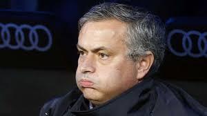 Mourinho doute des votes